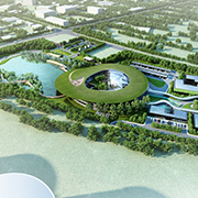 Contract Winning Design by PTT LNG